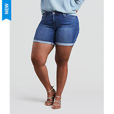 Levi's Women's New Short