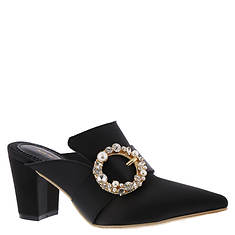 ALL BLACK Circle Cluster (Women's)