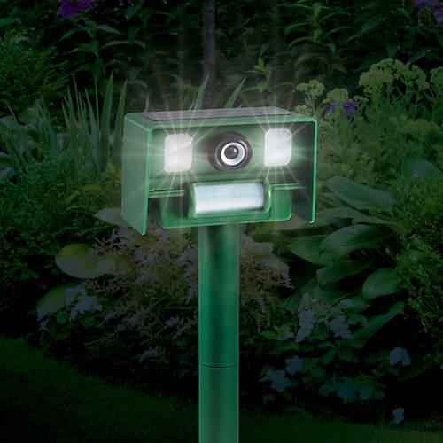 Solar Yard & Garden Protector