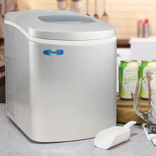 Mr. Freeze Portable Ice Maker