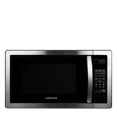 Farberware Stainless Steel 1.1 Cubic Ft 1000W Microwave