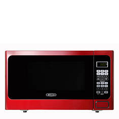 Bella 1.1 Cubic Ft 1000-Watt Microwave