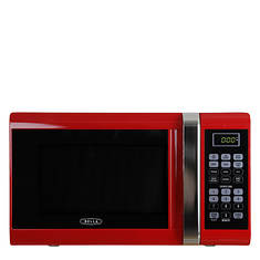 Bella 0.9 Cubic Ft 900W Microwave