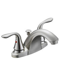 AQUA PLUMB Two-Handle Bath Faucet