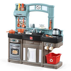 Step2 Best Chef's Kitchen