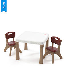 Step2 Kitchen Table & Chairs Set