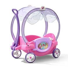 Step2 Disney® Princess Chariot Wagon