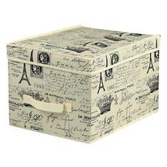 Paris Large Storage Box