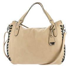 Jessica Simpson Zamia Crossbody Tote Bag