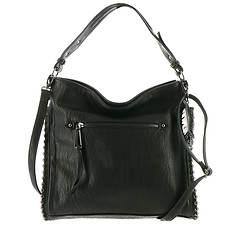 Jessica Simpson Camile Crossbody Hobo Bag