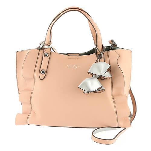 Jessica Simpson Kalie Sm Crossbody Tote Bag