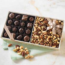 Sugar Free Royal Chocolates - Mixed Nuts & Chocolates