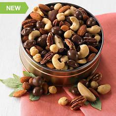 Specialty Snack Mix Classics - No Sugar Added Raisin Nut Crunch