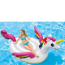 Intex Mega Unicorn Island Inflatable