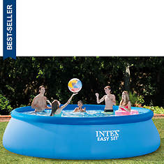 Intex Easy-Set 15'x42