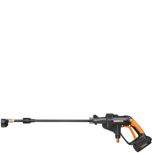 Worx 20V Hydroshot Portable Power Cleaner