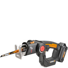 Worx 20V AXIS 2-in-1 Reciprocating & Jig Saw