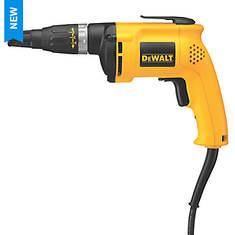 DeWalt 5300 RPM VSR Drywall Screwgun