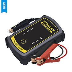 Stanley FATMAX 8 Amp Battery Charger