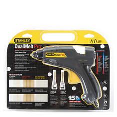 Stanley DualMelt Pro Glue Gun Kit
