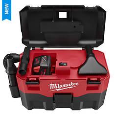 Milwaukee 18V Wet/Dry Vacuum
