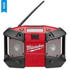 Milwaukee M12™ Radio Job Site Radio