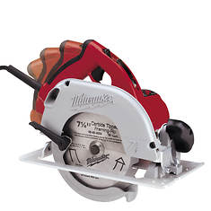 Milwaukee Circular Saw with Case