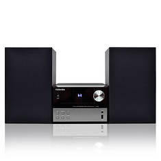Toshiba Micro Component Audio System