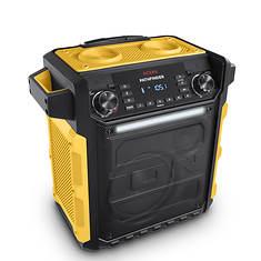 ION Audio Pathfinder All-Weather Speaker