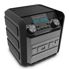 ION Audio Tailgater Express Speaker