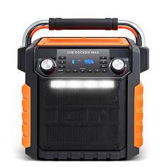 ION Audio Job Rocker Max All-Weather Speaker