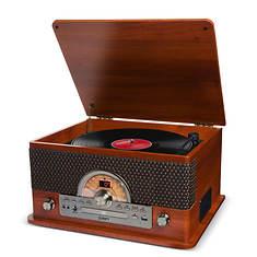 ION Audio Superior LP 7-in-1 Music Center