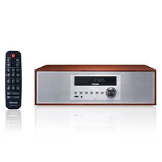 Toshiba All-in-One Mini Sound System