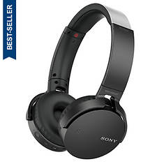 Sony Extra Bass Bluetooth Headphones