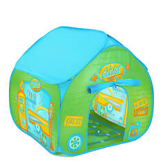Fun2Give Pop-it-Up Garage Retro Tent