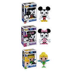 Funko Classic Disney Collectors Set