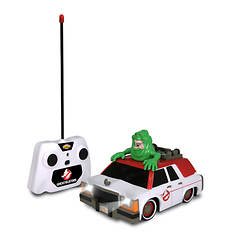 Ghostbusters RC Ecto-1