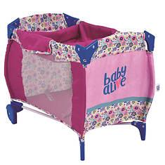 Hasbro Baby Alive Doll Play Yard