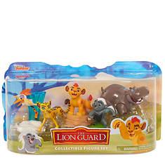The Lion Guard 5-Figure Set