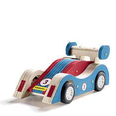 Sports Car Building Kit
