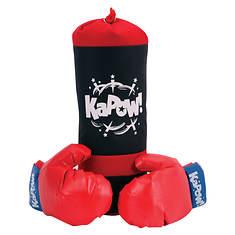 Schylling Punching Bag Glove Set