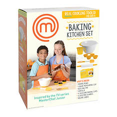 Junior Baking Kitchen Set