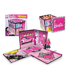 Neat-Oh! Barbie ZipBin Toy Box