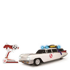 Ghostbusters R/C Ecto-1 Classic