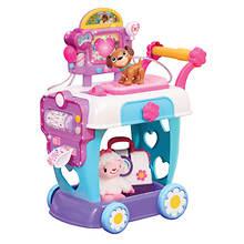 Doc McStuffins Hospital Cart