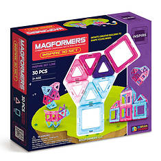 Magformers Inspire 30-Piece Set