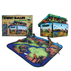 Dinosaur Collector Toy Box