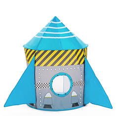 Fun2Give Pop-it-Up Tent Space Rocket