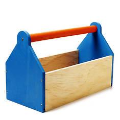 Toolbox Wood Building Kit
