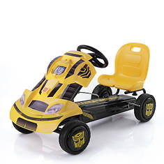 Transformers Bumblebee Ride-On